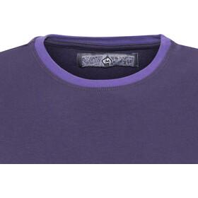 E9 W's Kat Fleece Purple
